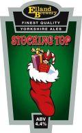 Elland Stocking Top
