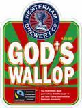 Westerham God�s Wallop - Old Ale