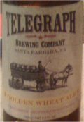 Telegraph Golden Wheat Ale