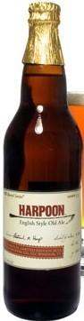 Harpoon 100 Barrel Series #17 - English Style Old Ale
