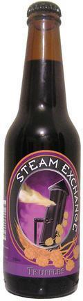 The Steam Exchange Truffles Porter