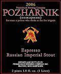 Pennichuck Pozharnik Espresso Russian Imperial Stout
