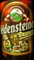 Veldensteiner R�ucherl