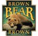 Rock Bottom Brown Bear Brown