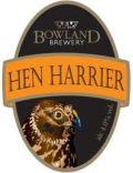 Bowland Hen Harrier