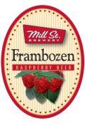 Mill Street Raspberry Ale (Frambozen)