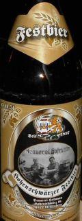 Brauerei Hofmann Festbier