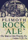 Catamount Plimoth Rock Ale