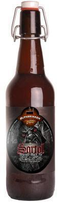 �lfabrikken Sort�l - Traditional Ale