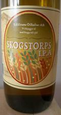 Eskilstuna Skogstorps India Pale Ale
