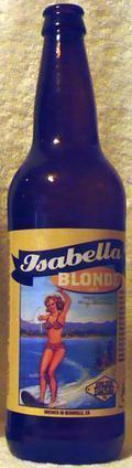 Kern River Isabella Blonde