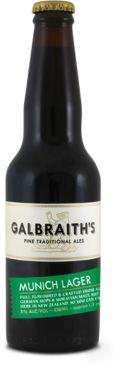 Galbraith Munich Lager