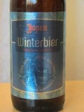 Jopen Winterbier - Belgian Strong Ale