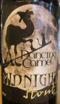 Dancing Camel Midnight Stout