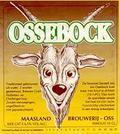 Maasland Ossebock