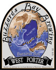 Buzzards Bay West Porter - Porter