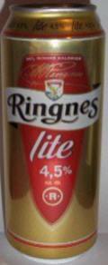 Ringnes Lite 4.5%