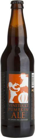 Bristol Venetucci Pumpkin Ale