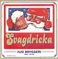 Hjo Svagdricka - Low Alcohol