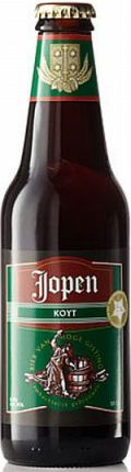 Jopen Koyt - Traditional Ale