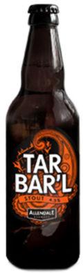 Allendale Tar Bar�l - Stout