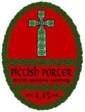 Pictish Porter