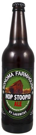 Lagunitas Sonoma Farmhouse Hop Stoopid