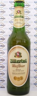 Zillertal Wei�bier Hell