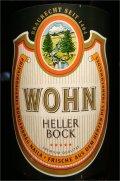 Wohn Heller Bock