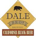 Dale Bros. California Black Beer