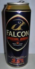 Falcon Special Brew 3.5%