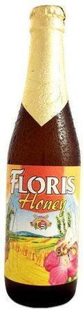 Florisgaarden Honey - Witbier