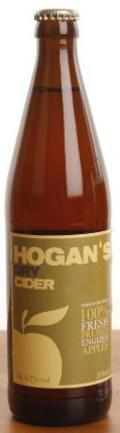 Hogan�s Dry Cider (Bottle)