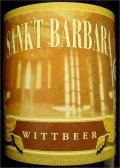Warwik Sankt Barbara - Witbier
