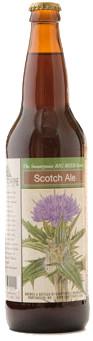Smuttynose Scotch Style Ale