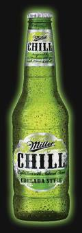 Miller Chill Chelada Style - Fruit Beer