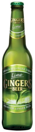 Belgia Gingers Beer Lime