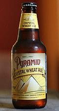 Pyramid Crystal Wheat - Wheat Ale