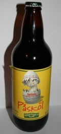 J�mtlands P�sk�l 2007 - English Strong Ale