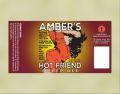 Skookum Amber�s Hot Friend