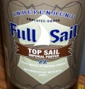 Full Sail Top Sail Imperial Porter - Imperial Porter
