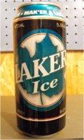 Laker Ice