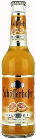 Sch�fferhofer Grapefruit