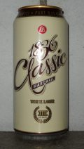 Hartwall 1836 Classic White Lager