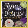 Hurricane Flying Debris Mardis Gras Ale  - Premium Bitter/ESB