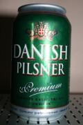 Harboe Danish Pilsner Premium