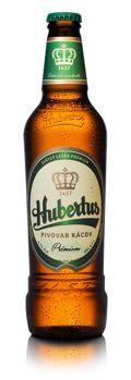 K�cov Hubertus 12� Světl� Le��k Premium
