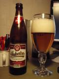 K�cov Hubertus Sv&#283tle Vy&#269epni 10� - Czech Pilsner (Světl�)