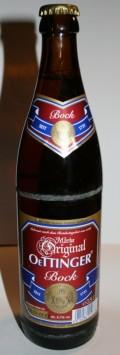 Oettinger Bock