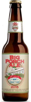 Bells Big Porch Ale